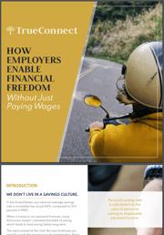 TrueConnect-Whitepaper: Financial Freedom